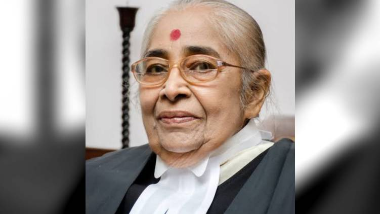 high court chief justice k k usha