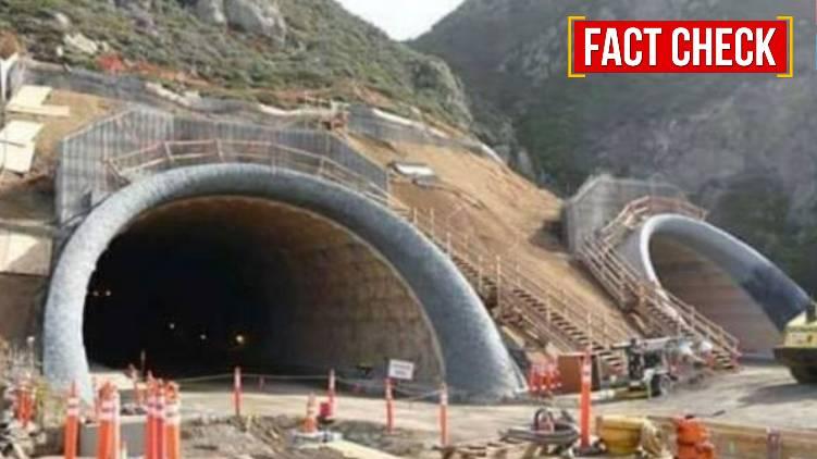 adal tunnel