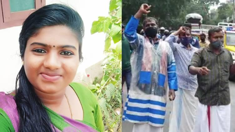 adivasi woman stabbed