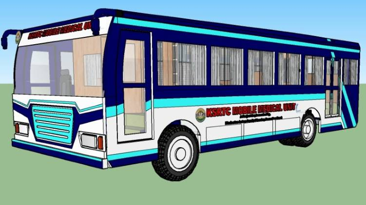 ksrtc mobile clinic