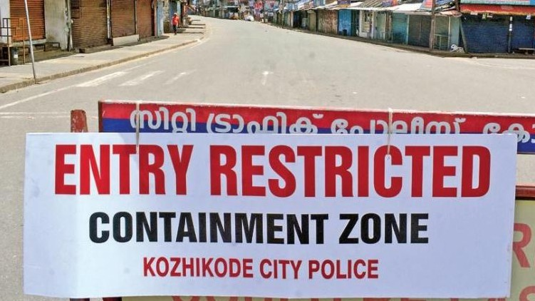 kozhikode covid update today