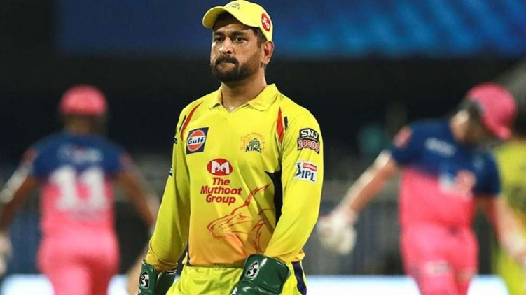 Dhoni criticizes youngsters controversy