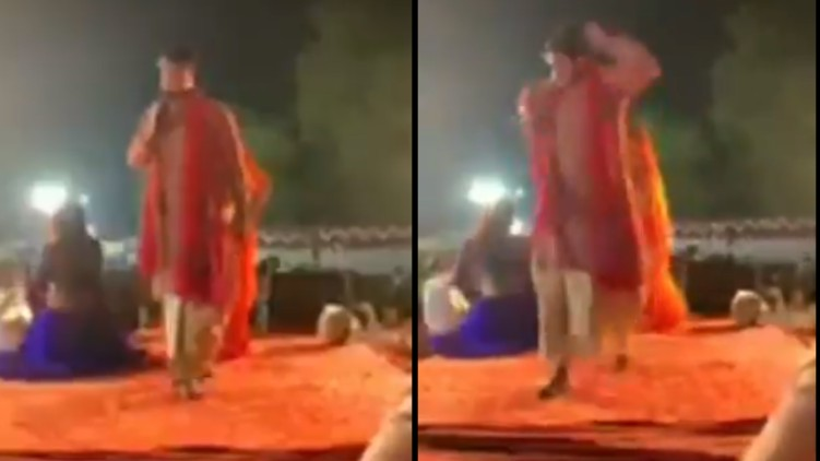 Singer Hurt Firing BJP