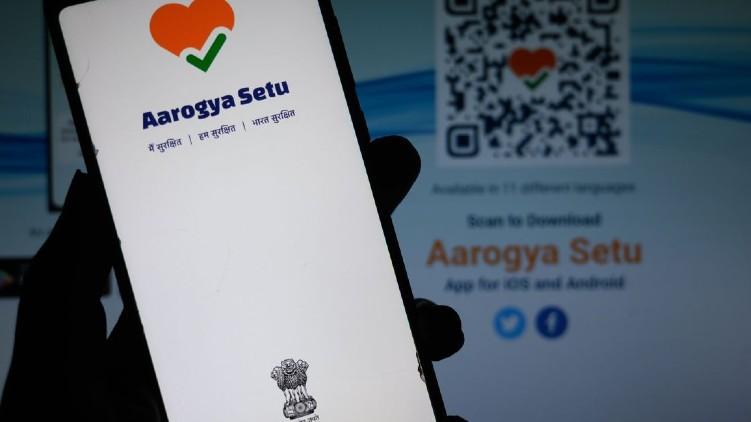 Aarogya Setu RTI Government