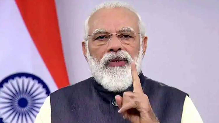 India is with France in the fight against terrorism; PM Modi