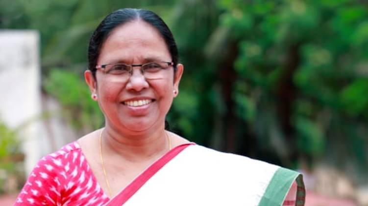 23.42 lakh for Nutrition Promotion Scheme; Minister KK Shailaja