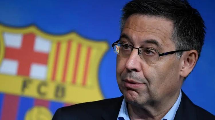 Barcelona Bartomeu no confidence