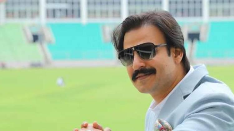 Police raid actor Vivek Oberoi's residence