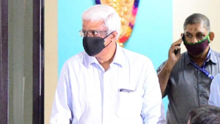 Shivshankar anticipatory bail verdict