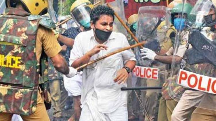 agitation against CM will continue today
