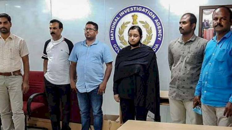 Gold smuggling case; NIA court will hear the bail pleas of accused today