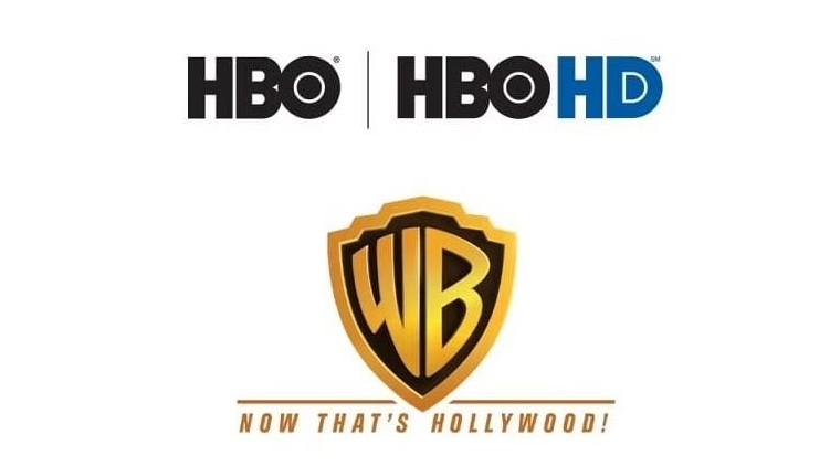 WarnerMedia HBO WB TV