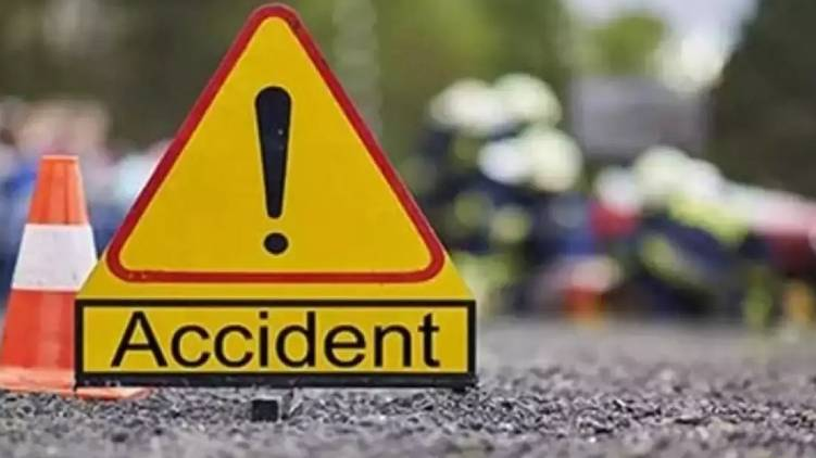Accident at Idukki upputhara; One died