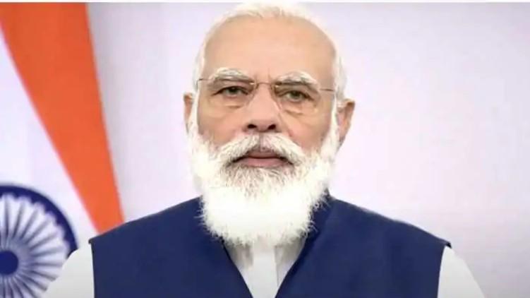 Woman Narendra Modi Vijayawada