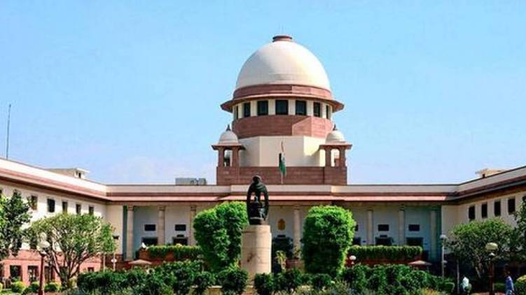 Freedom of expression was abused; Supreme Court