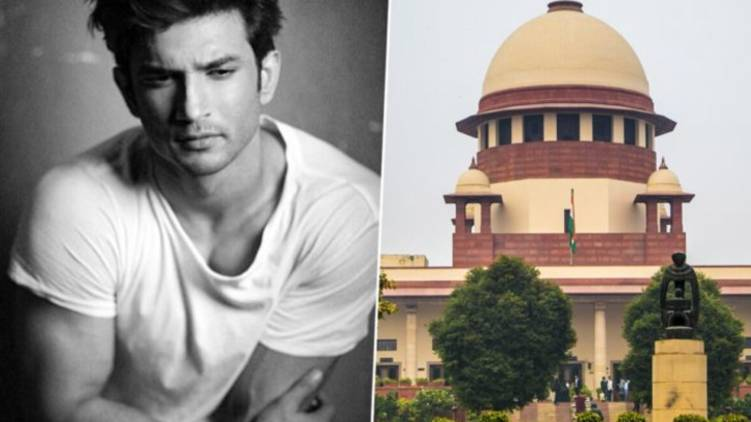 Sushant's former manager death; petition seeking CBI probe has been adjourned