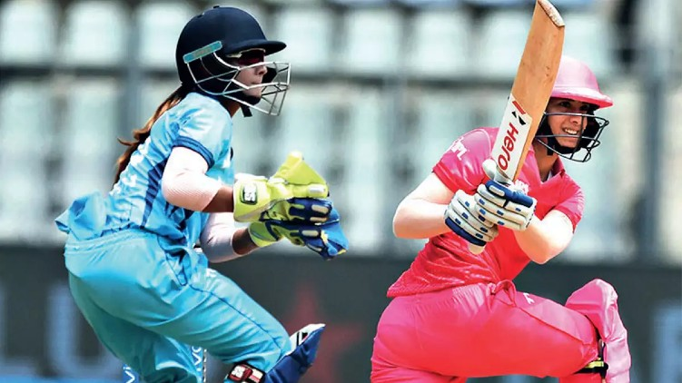 IPL playoffs womens challenge