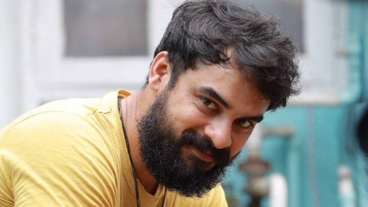 Improvement in the health of actor Tovino Thomas