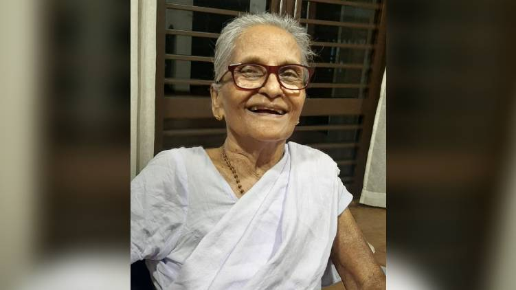 ar ambika devi passes away
