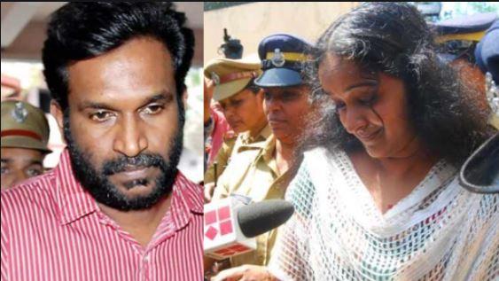 biju radhakrishnan gets 3 year imprisonment