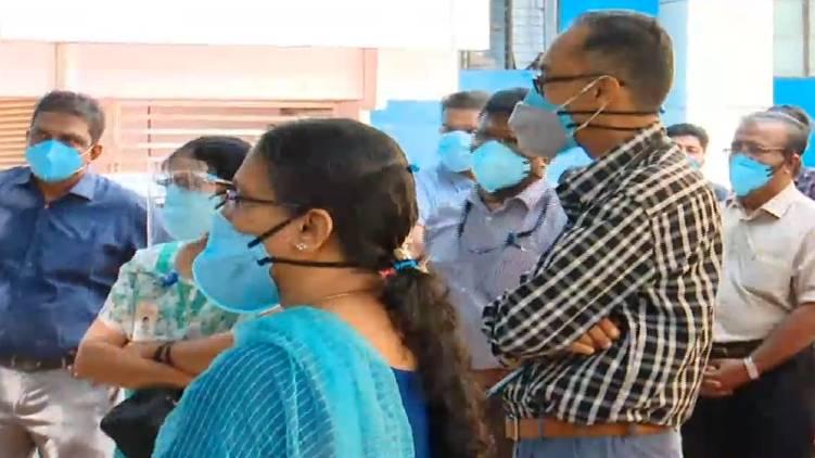 case against doctors