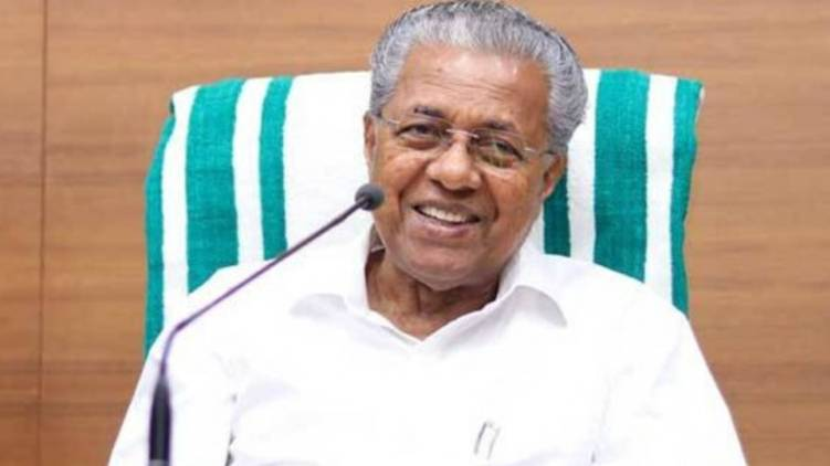 cm welcomes kerala congress m decision
