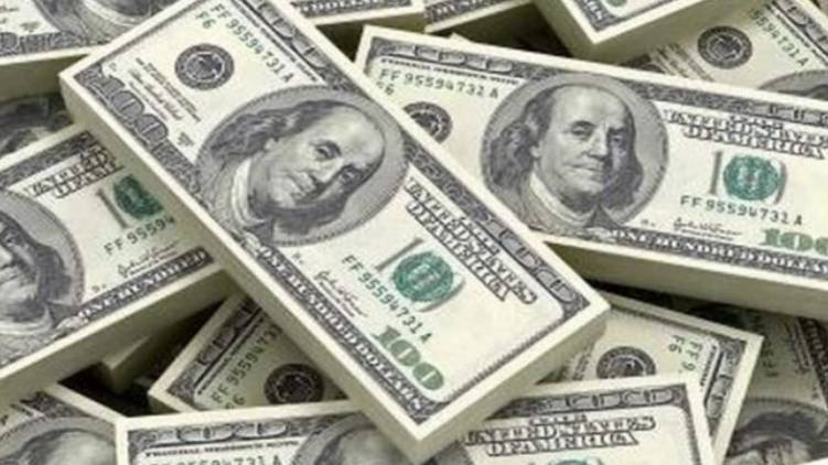 dollar smuggling by attache and consular general