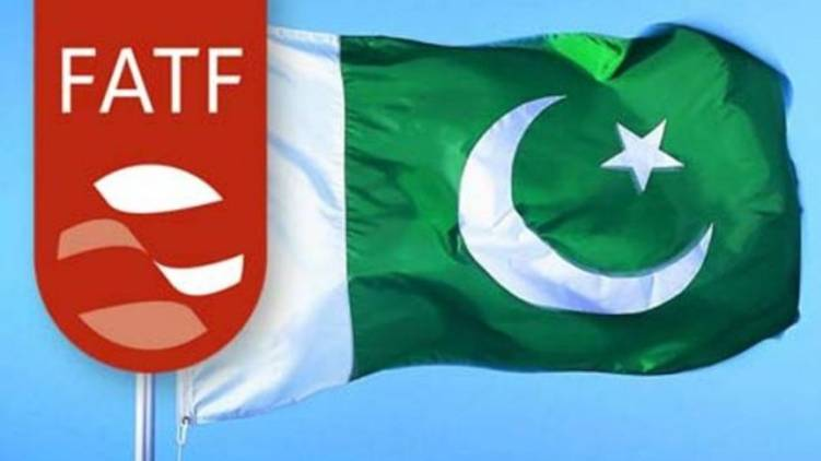 fatf pakistan black list
