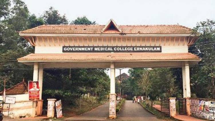 four more covid deaths reported ernakulam