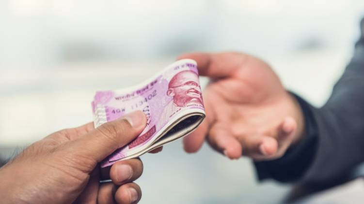 govt employee salary return notification released