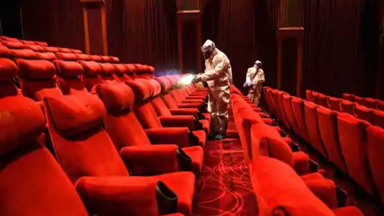 guidelines for cinema theater