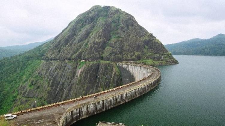 idukki dam blue alert declared
