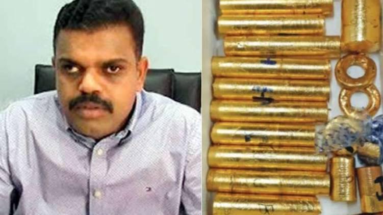karat faisal main conspirator gold smuggling