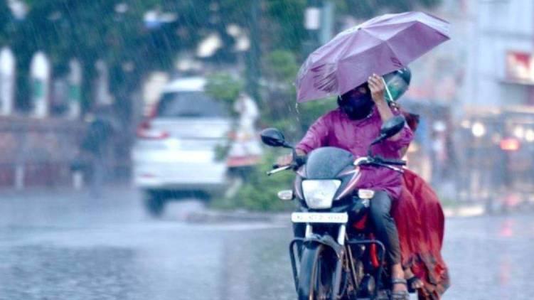 heavy rain northern kerala