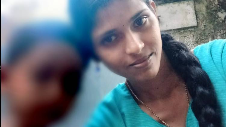 kollam mother and son commits suicide