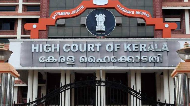life mission case highcourt today