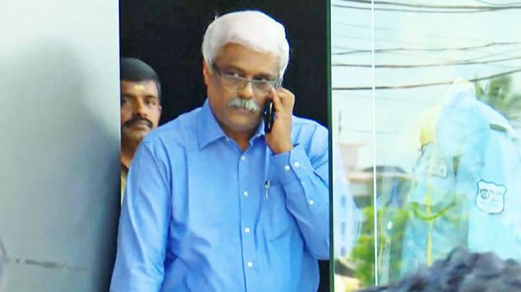 m sivasankaran to be interrogated by cbi