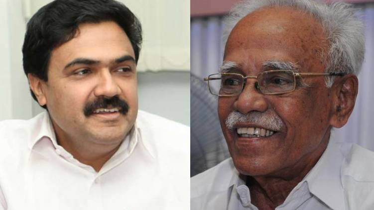 ncp kerala congress m tug of war for pala seat