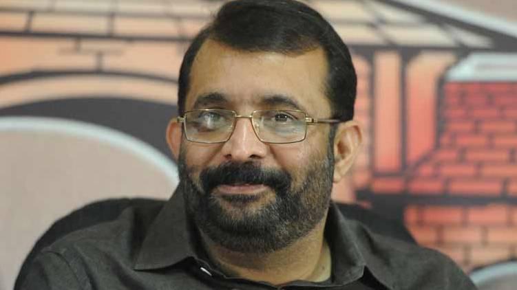 p sreeramakrishnan Facebook account hacked