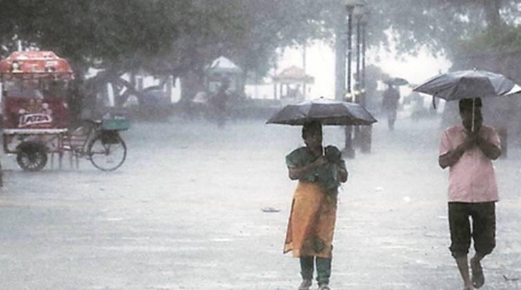 rain alert ext two days kerala