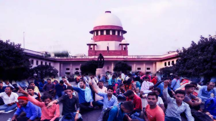 sc limits protest crucial verdict 2