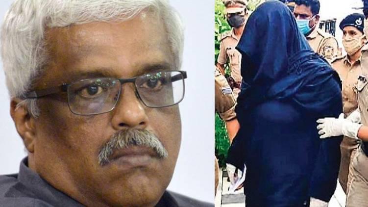 serious charges against m sivasankaran