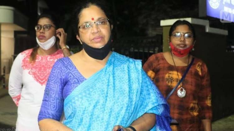 state against bhagyalakshmi bail