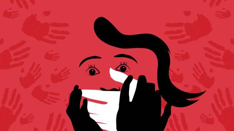 three rape shocks north india