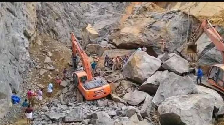 vigilance inspection kerala quarry