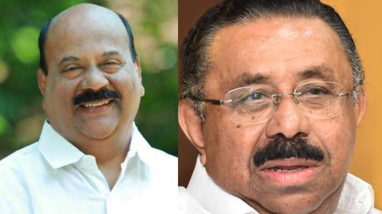 wont leave ldf says mani c kappan opposite says mm hassan