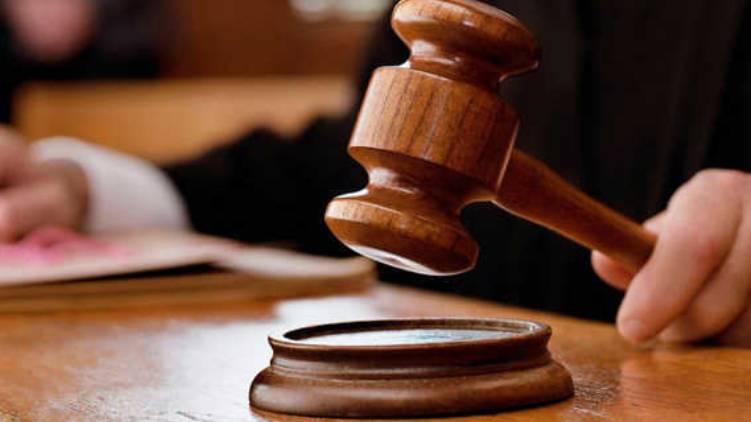 10 judges transferred