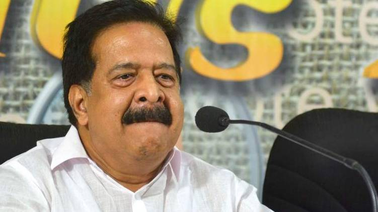 Audit of local bodies; Ramesh Chennithala's petition