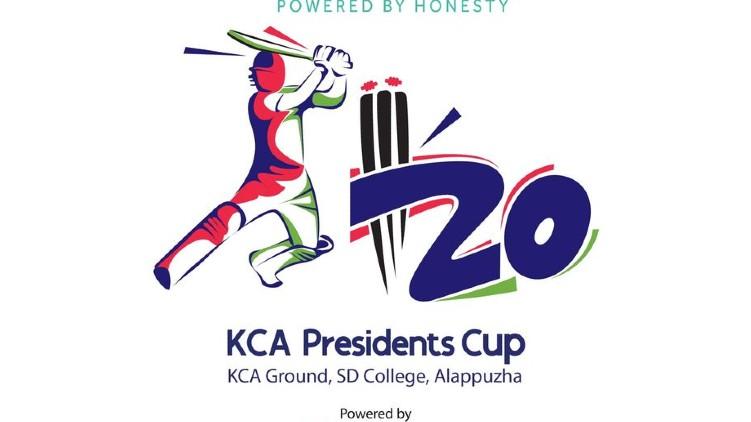 kca pesidents cup December