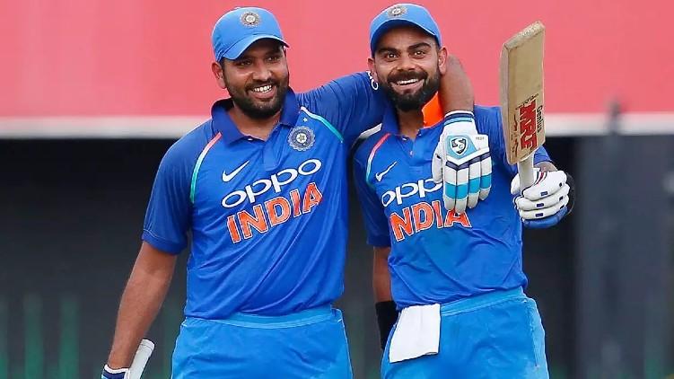 Rohit Sharma injury Kohli